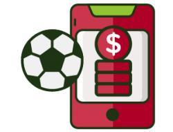 Mobile Sportwetten mit dem Handy