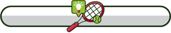 Tennis Tipps Online