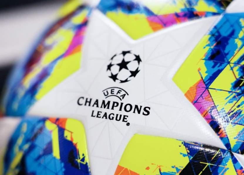 Die Champions League